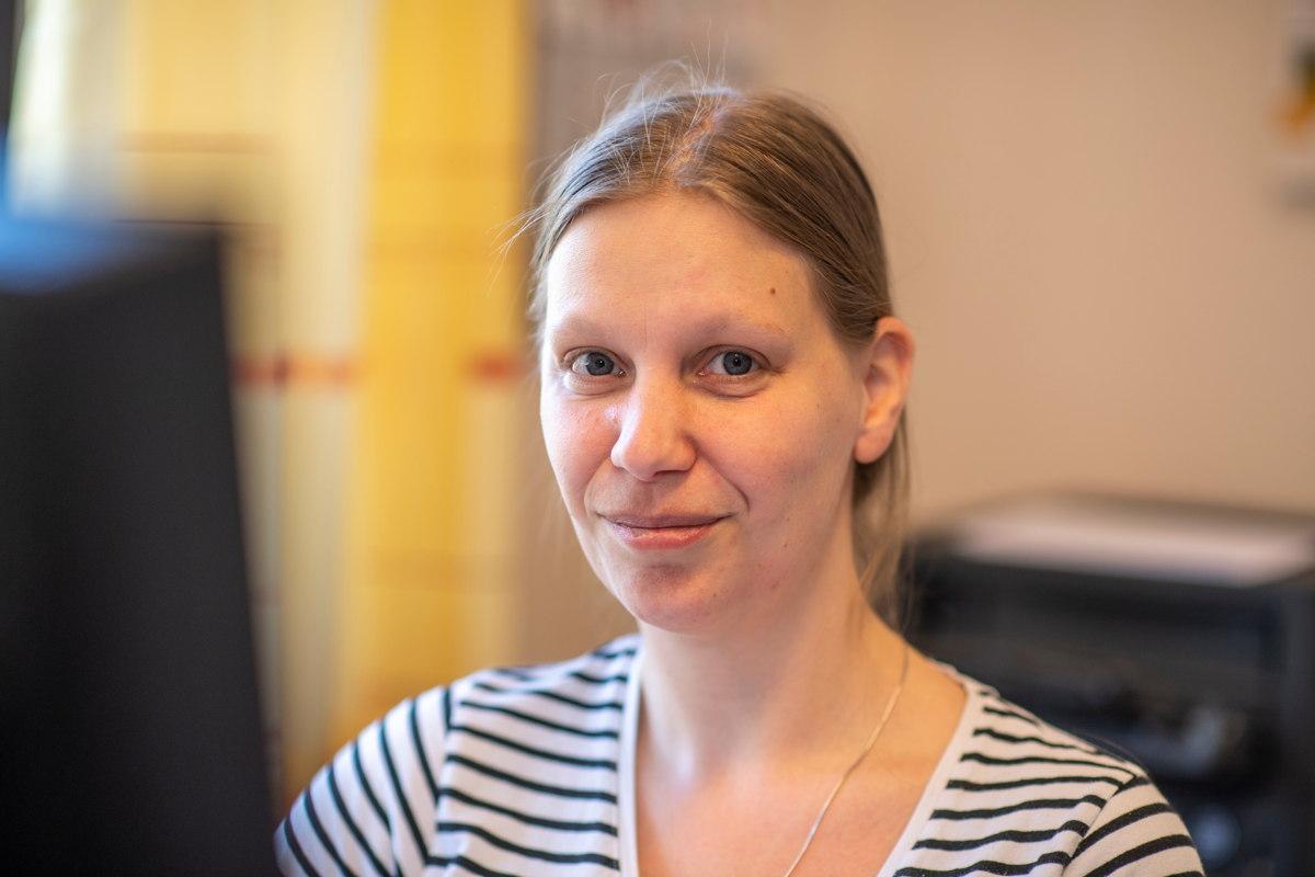 Petra Kampmann - Team Steuerberater Rekewitz