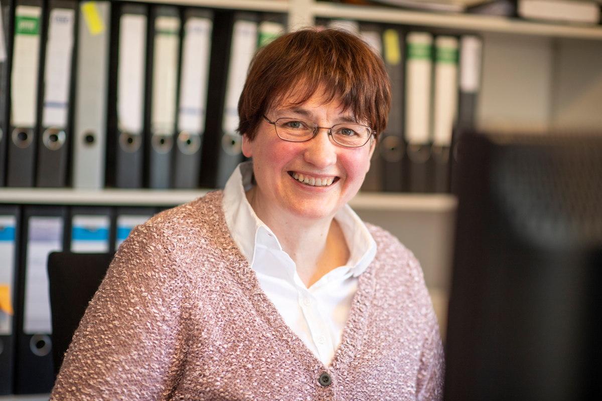Agatha Reismann - Team Steuerberater Rekewitz