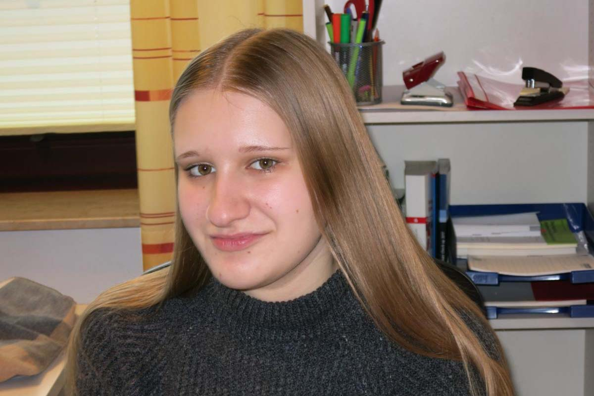 Katrina Annus - Team Steuerberater Rekewitz